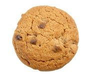 Biscuit new Royalty Free Stock Image