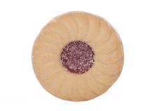 Biscuit poisseux d'embusqué photographie stock libre de droits