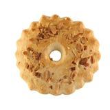Biscuit sec. photos libres de droits