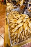 Biscuit shop Stock Image