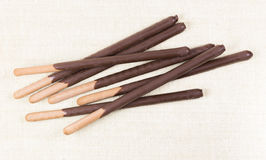 Biscuit stick Stock Image