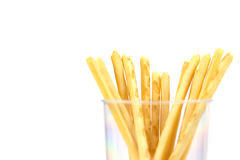 Biscuit stick Stock Images