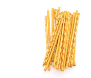 Biscuit stick Royalty Free Stock Photos
