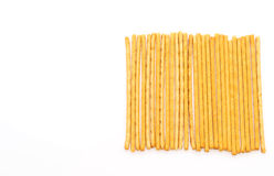 Biscuit stick Royalty Free Stock Image