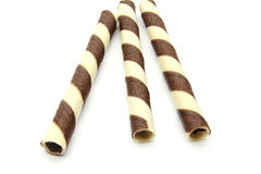 Biscuit sticks Royalty Free Stock Images