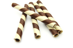 Biscuit sticks Stock Photo