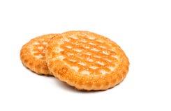 Biscuit tasty cookies Stock Photo