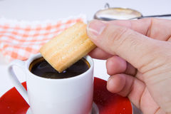 Biscuits Stock Photos