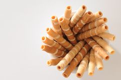Biscuits. Stock Images