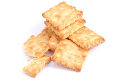 Biscuits Royalty Free Stock Image