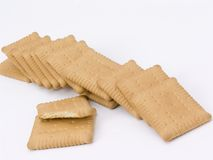 Free Biscuits Royalty Free Stock Photo - 2955225