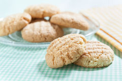 Free Biscuits Stock Image - 47598791