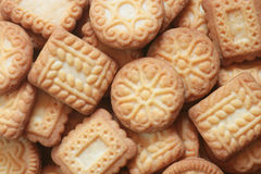 Biscuits. Images stock