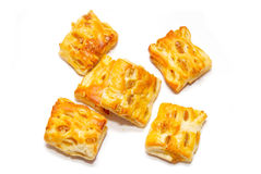 Biscuits. Photo stock