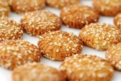 biscuits Photos libres de droits