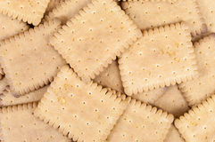 Biscuits background Royalty Free Stock Images