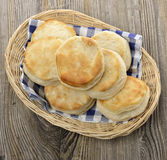 Biscuits Stock Image