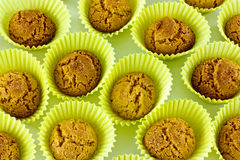 Biscuits d'Amaretti Image libre de droits