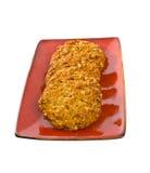 biscuits d'anzac Images libres de droits