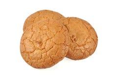Biscuits d'arbre Image stock