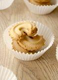 Biscuits danois Photographie stock libre de droits