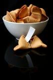 Biscuits de fortune Images stock