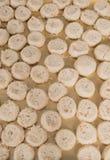 Biscuits de Noël dans le temps de Noël en détail photographié photographie stock libre de droits