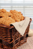 Biscuits de patate douce Image libre de droits
