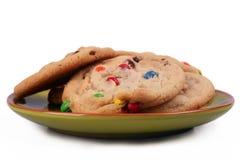 Biscuits de sucrerie photos stock