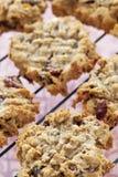 Biscuits de vacances Photo stock