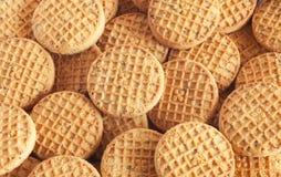Biscuits doux 2 Photo libre de droits