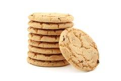 Biscuits II Images libres de droits