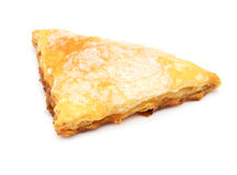 Biscuits tabs Stock Photo