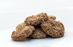 Biscuits turcs Photos libres de droits