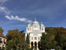 Biserica Buna Vestire church i Royalty Free Stock Photography