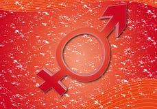 bisex бесплатная иллюстрация
