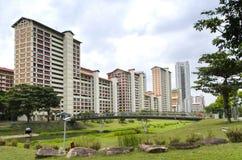 Bishan Park Stock Photography