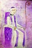 Bishop Royalty Free Stock Image