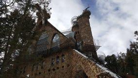 Bishop& x27; castillo de s Fotografía de archivo