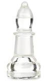 Bishop da xadrez foto de stock royalty free