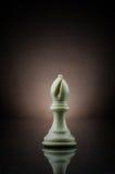 Bishop di scacchi Immagini Stock Libere da Diritti