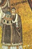 Bishop Eclesius Royalty Free Stock Images