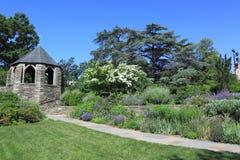 Bishop Garden Stock Photo