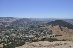 Bishop Mountain Stock Photography