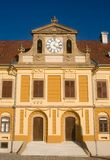 Bishop Palace, Pecs, Hungary Stock Photography