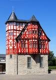 Bishop´s seat in Limburg an der Lahn Stock Photo