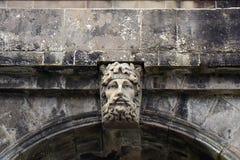 Bishops Gate, Derry, Northern Ireland Stock Photos