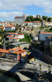 Bishops' Palace, Porto, Portugal Stock Photography