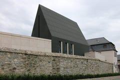 Bishops residence Limburg Royalty Free Stock Image