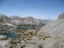 Biskop Lake Arkivfoton